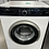Thumbnail: (337) New World NWDHT714W 7KG 1400 Spin Washing Machine - White
