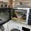 Thumbnail: (468) Sharp R959SLMAA 40 Litre Combination Microwave Oven - Silver / Black