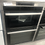 Thumbnail: (942) AEG Double Cavity Integrated Oven - DCE73110M