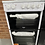 Thumbnail: (238) Bush BETAW50W 50cm Twin Cavity Electric Cooker - White