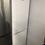 Thumbnail: (159) Beko CS5713APW 178L 171x55cm Wide Freestanding Fridge Freezer - White