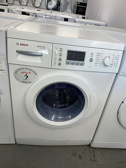 (146) Bosch WVD24460GB Classixx 5kg Wash 2.5kg Dry Freestanding Washer Dryer - W