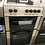 Thumbnail: (789) Montpellier 50cm Electric Cooker - MDC500FS- Silver