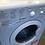 Thumbnail: (070) Indesit 7Kg Washing Machine - IWC71252ECOUKM