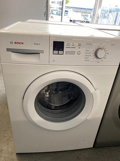 (175) Bosch 6KG Washing Machine [WAB24161GB]