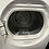 Thumbnail: (093) Hoover DNCD813B-80 DNC D813B 8kg Condenser Tumble Dryer White