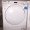Thumbnail: (078) Candy CSC10LF-80 10kg Freestanding Condenser Tumble Dryer - White
