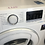 Thumbnail: (952) SAMSUNG AddWash WW80K5410WW/EU 8 kg 1400 Spin Washing Machine - White