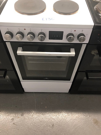(071) NEW WORLD ELECTRIC COOKER 50cm [NWLS50SEW]