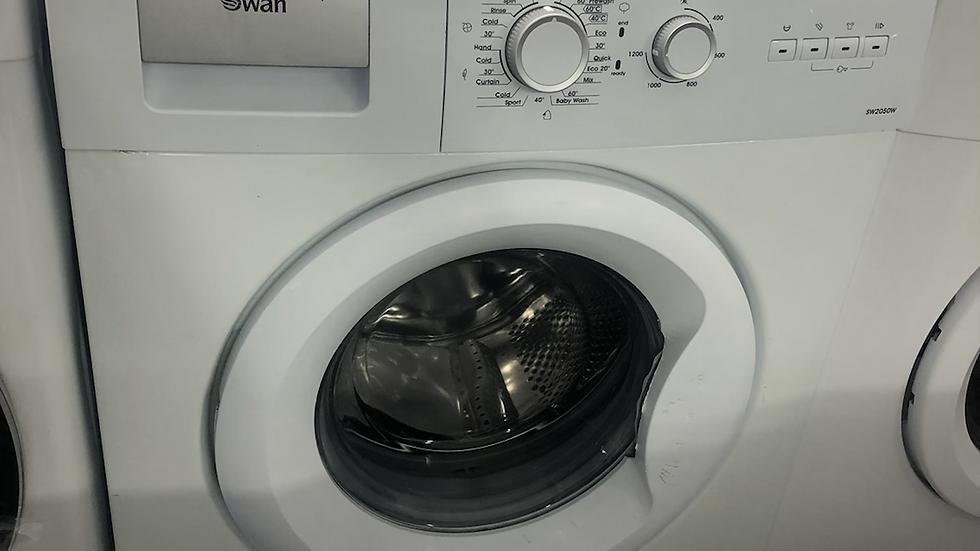 (162) Swan 7KG Washing machine -SW2050W
