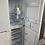 Thumbnail: HOOVER H-Fridge 300 HCLM 572 WKN 50/50 Fridge Freezer – White *GRADED*