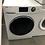 Thumbnail: (965) Haier 10KG Washing Machine - HW100-B14636