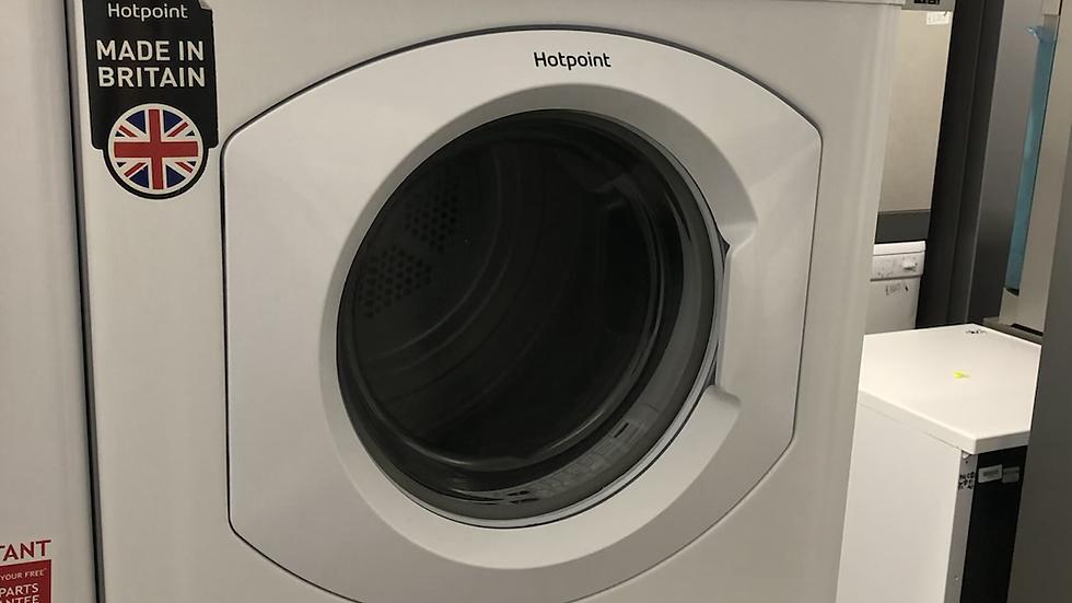 (153) Hotpoint 6Kg Vented Dryer - FETV60