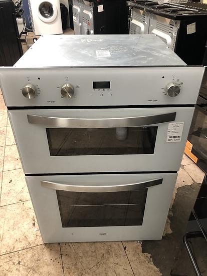 (519) Bush 60CM Intergrated oven LSBWDDO