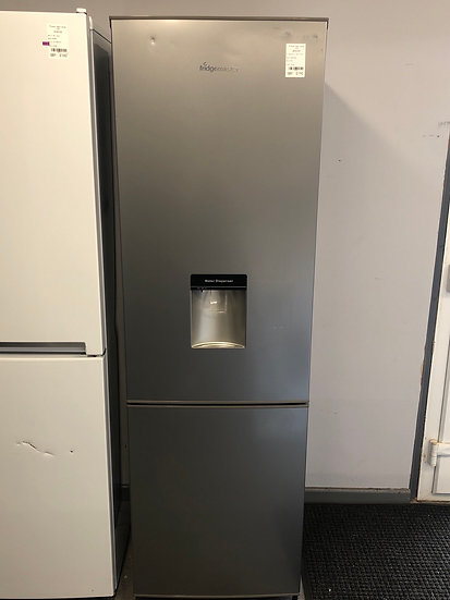 (606) Fridgemaster fridge freezer MC55264DS