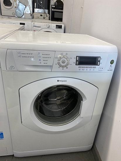 (177) Hotpoint7KG washing Machine[WMD740]
