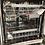 Thumbnail: (845) Hisense Integrated Dishwasher - HV1613UK