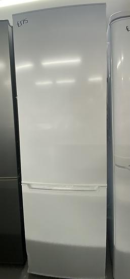 Fridgemaster MC55264A 70/30 Fridge Freezer - White *GRADED*