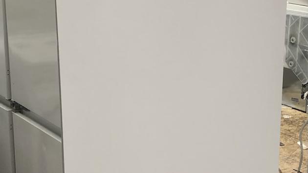 (030) Zanussi Integrated 70/30 Fridge Freezer -ZNLN18FS1