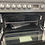 Thumbnail: (830) Hotpoint Ultima HUE61GS Electric Cooker with Ceramic Hob - Graphite - A/A