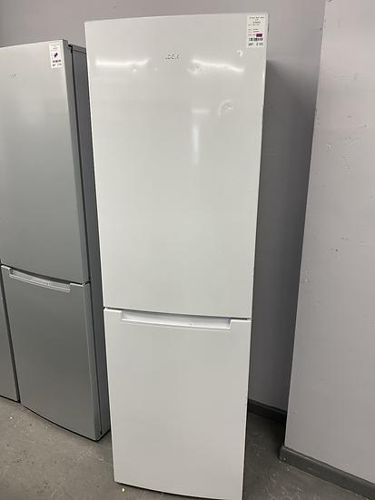 (324) LOGIK LFC55W18 50/50 Fridge Freezer - White