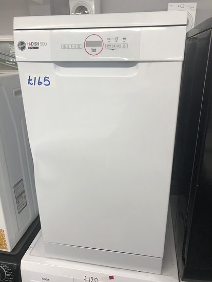 (204) Hoover H-Dish Dishwasher [HDPH2D1049W-80]