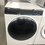 Thumbnail: (813) Haier HWD100-B14979 10Kg / 6Kg Washer Dryer with 1400 rpm - White - D Rate