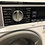Thumbnail: (339) AEG L7WC8632BI Integrated 8Kg / 4Kg Washer Dryer with 1600 rpm - White
