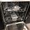 Thumbnail: (320) Indesit DFC2B+16SUK Standard Dishwasher - Stainless Steel - F Rated