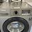 Thumbnail: SAMSUNG ecobubble WW80TA046AX/EU 8 kg Washing Machine - Graphite *GRADED*