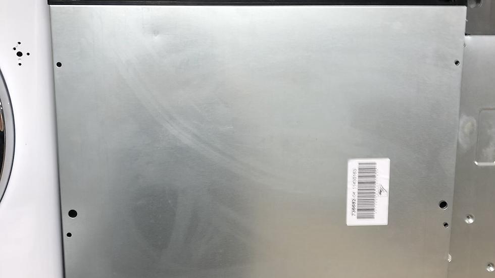 (843) Hisense Integrated Dishwasher - HV661D60UK