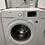 Thumbnail: AEG L6FBI841N 8KG Freestanding Washing Machine *GRADED*