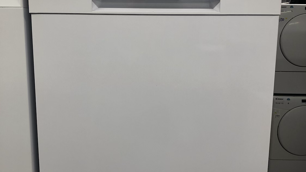 (666) Hisense HS60240WUK Standard Dishwasher - White - E Rated