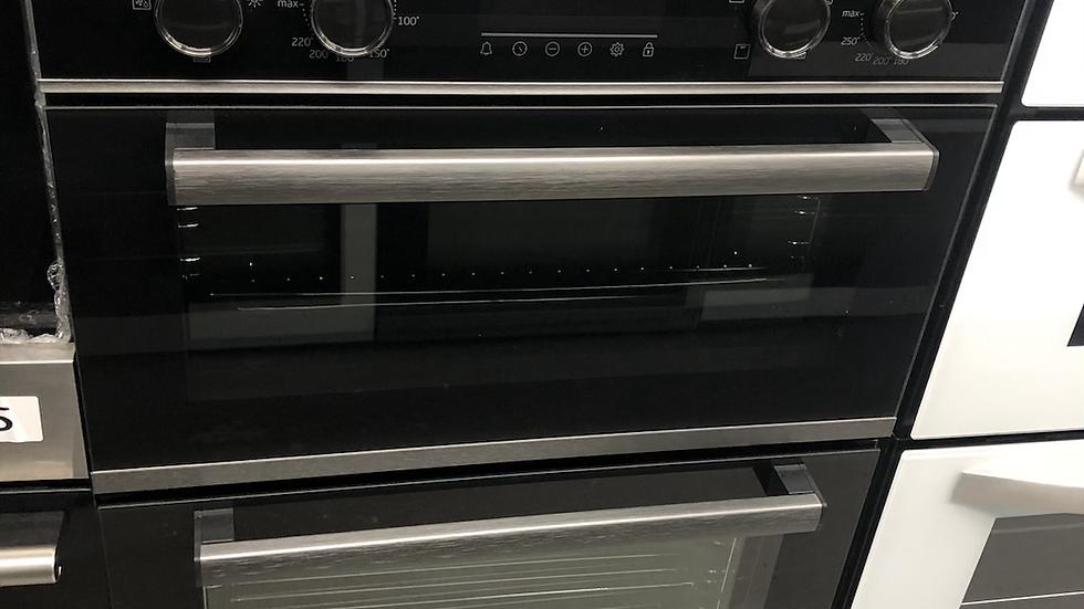 (880) Beko Integrated Double Oven - BBXDF29300Z