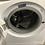 Thumbnail: (027) Indesit 8KG washing machine - IWE81681