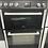 Thumbnail: (461) New World NWLS60TEB 60cm Twin Electric Cooker - Black