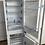 Thumbnail: (838) Candy BCBS172TK/N Integrated 70/30 Fridge Freezer