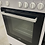Thumbnail: (251)  Bush B60SCWX 60cm Single Electric Cooker - White