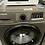 Thumbnail: SAMSUNG ecobubble WW90TA046AX/EU 9 kg Washing Machine - Graphite *GRADED*