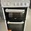 Thumbnail: (210) Bush BETAW50W 50cm Twin Cavity Electric Cooker - White