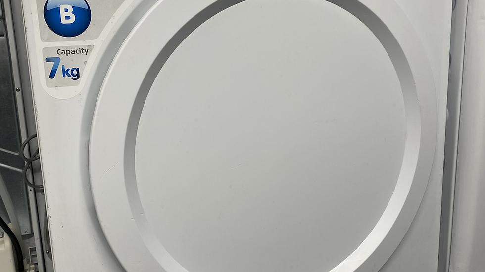 (137) BEKO DCX71100W Condenser Tumble Dryer - White