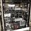 Thumbnail: (846) Sharp Integrated Dishwasher - QW-D22I492X-En