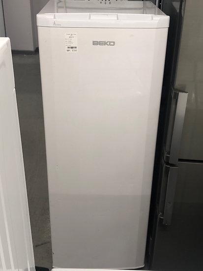 (607) BEKO Tall Freezer TDZA503W