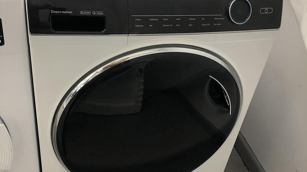 (686) Haier HWD120-B14979 12Kg / 8Kg Washer Dryer with 1400 rpm - White
