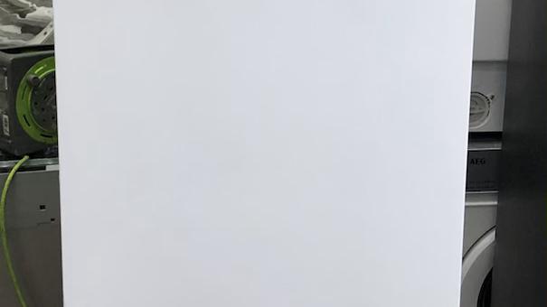 (031) Hoover Integrated 70/30 Fridge Freezer - BHBF172NUK