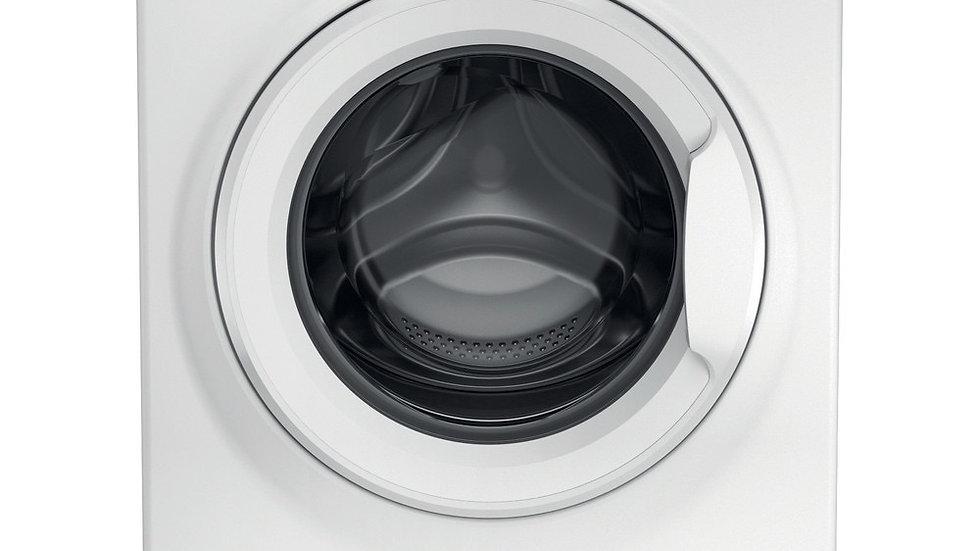 (856) Hotpoint NSWM742UWUKN 7Kg Washing Machine with 1400 rpm - White