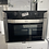 Thumbnail: BELLING BI60COMW Built-in Combination Microwave - Black *GRADED*