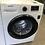 Thumbnail: (677) Samsung 9KG Washing Machine - WW90TA046A