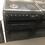 Thumbnail: (925) HOTPOINT 60CM electric cooker - C367Ekh