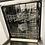 Thumbnail: (379) Hisense HS60240WUK Standard Dishwasher - White